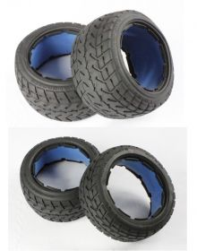 "5B highway-road ""TARMAC BUSTER"" tire set"